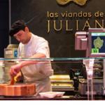 Kristian - Las viandas de Julián